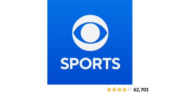 CBS Sports Stream & Watch Live