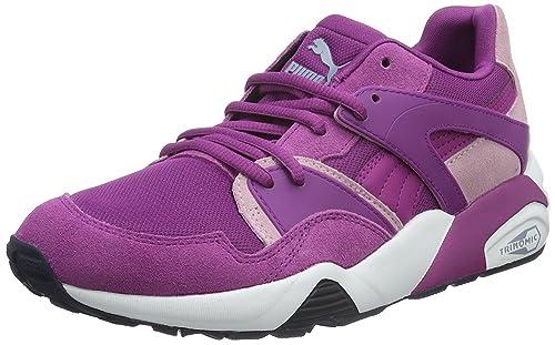 nouveau style 87a79 bf6cc PUMA Blaze, Unisex Kids' Low-Top: Amazon.co.uk: Shoes & Bags