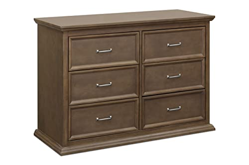Million Dollar Baby Classic Foothill Louis 6-Drawer Dresser
