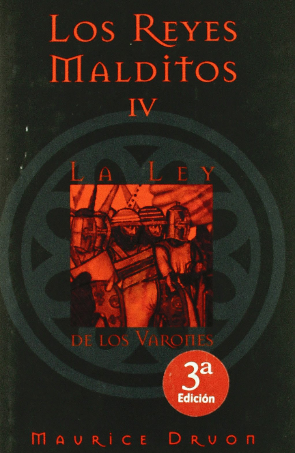 Download La Ley De Los Varones (Los Reyes Malditos, Iv) ebook