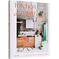 Kitchen Living: Kitchen Interiors for Contemporary Homes