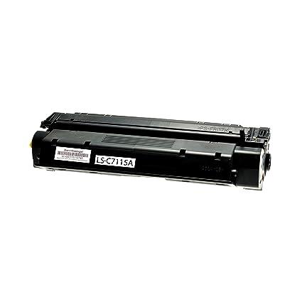 Tóner para HP Laserjet 1000 1200 Serie – Negro, compatible con ...