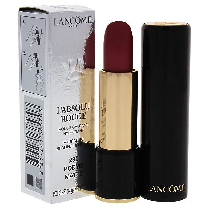Amazon.com: Lancôme - Hydrating Lipstick Lancôme: Beauty