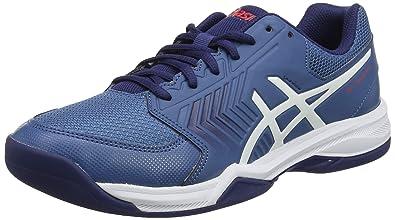 ASICS Gel-Dedicate 5 Indoor, Zapatillas de Tenis para Hombre ...
