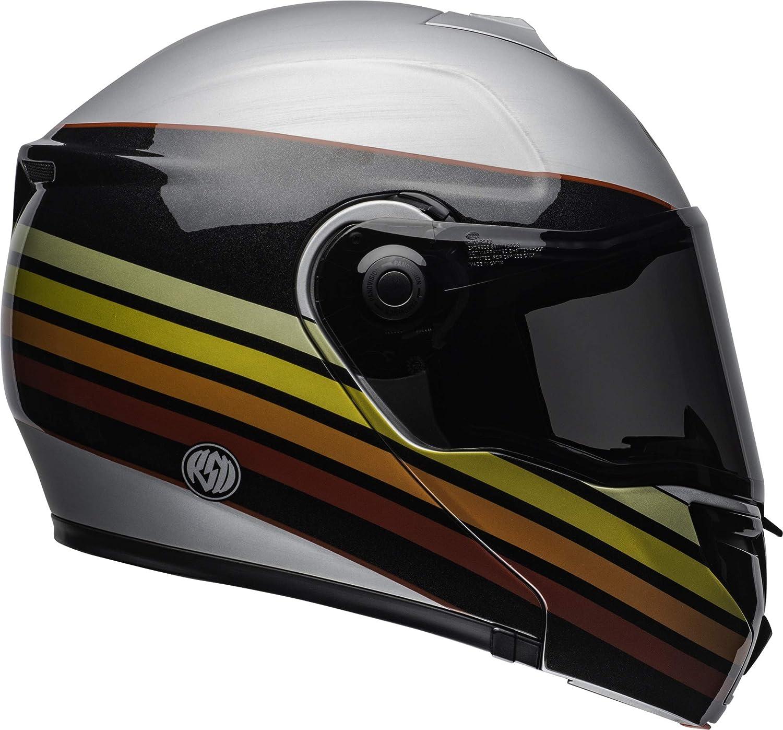 Bell SRT Modular Street Motorcycle Helmet Matte Black, Medium SRT-Modular