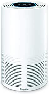 Breville The Smart Air Purifier, White, LAP300WHT