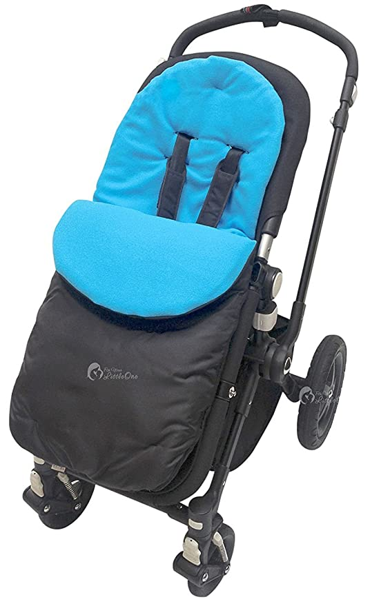 FOOTMUFF //COSY TOES  GRACO COMPATIBLE WITH BABY TODDLER NEW PUSHCHAIR