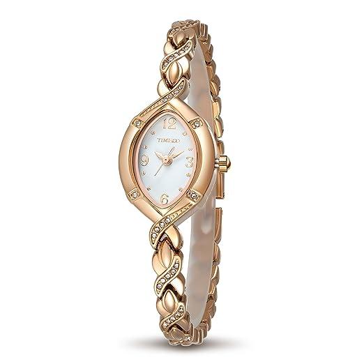 1e29e5d493d1 Time100 W50170L.02A W500 - Reloj para Mujeres  Amazon.es  Relojes