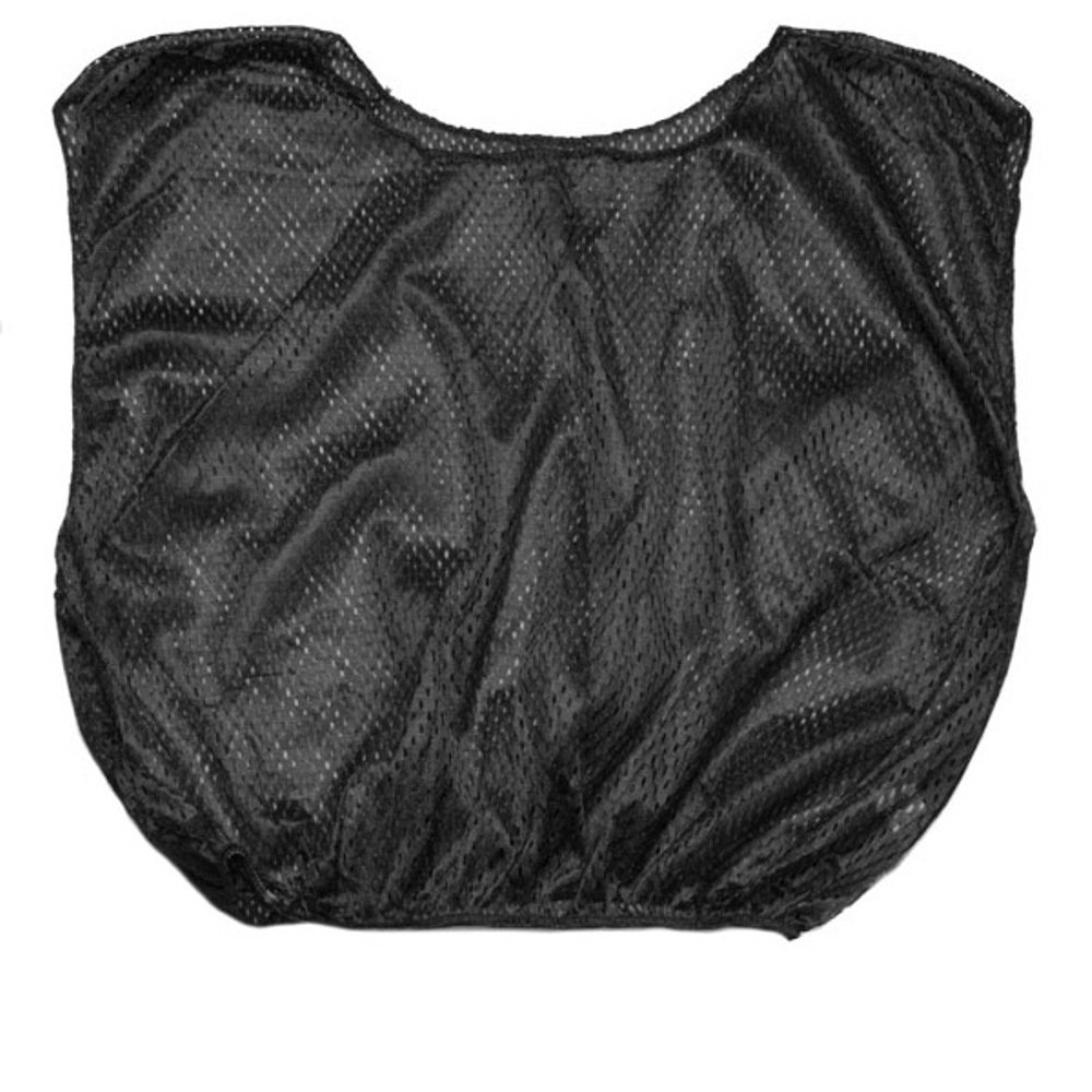 ChampionスポーツYouth Practice Scrimmage Vest B0000BY939 ブラック
