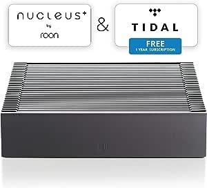 Roon Nucleus Plus + Tidal