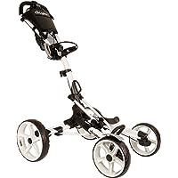 Clicgear 8 - Golf Trolley (aluminium)
