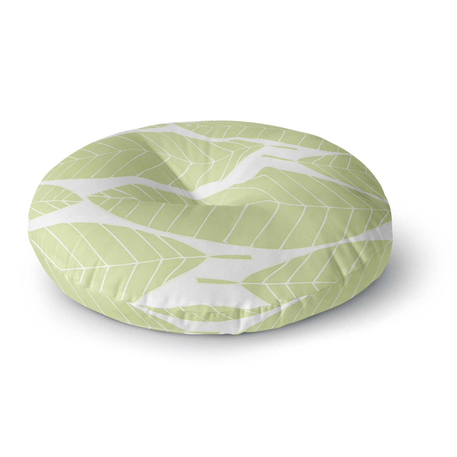 Kess InHouse Anchobee Hojitas Round Floor Pillow 26