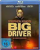 Stephen King's Big Driver [Blu-ray]