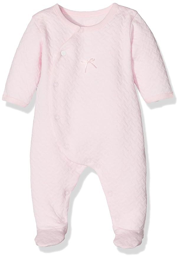 Pelele rosa bebe