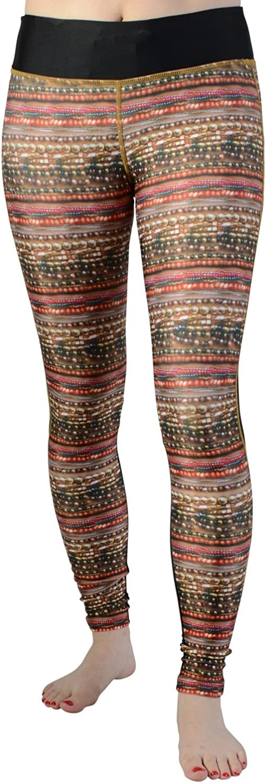 Desigual Damen Woman Knitted Legging Tights Legging/_a Long Tigh G
