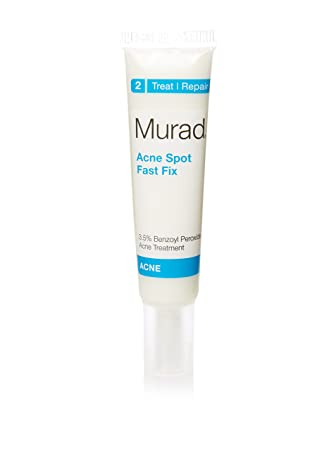 Murad Acne Spot Fast Fix Treatment 0 5 Ounce
