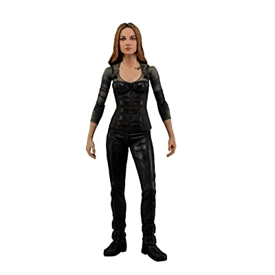 """NECA Divergent Movie - Tris - 7"""" Action Figure: Toys & Games"""