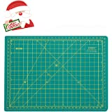 "Cutting Mat,Self Healing Rotary Mat Professional Double-Sided Thick Non-Slip Mat 36"" x 24"" 18"" x 24"" 12"" x 18"" 9"" x 12"" for Quilting Sewing Crafts Projects (A4)"