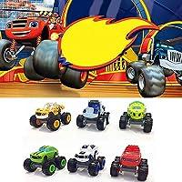 Mallalah 6 Pack de Juguetes para niños
