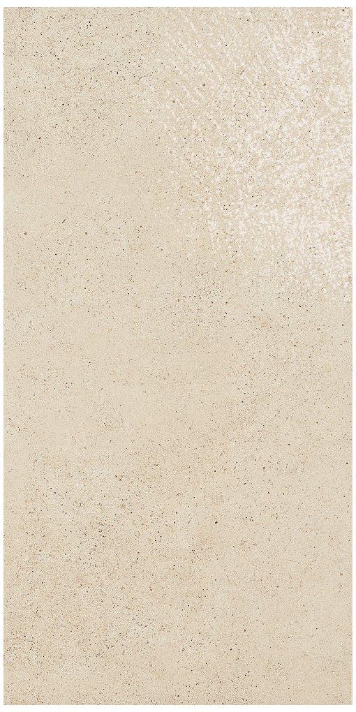 Dal-Tile 12241L-HM08 Haut Monde Tile, 12'' x 24'', Nobility White