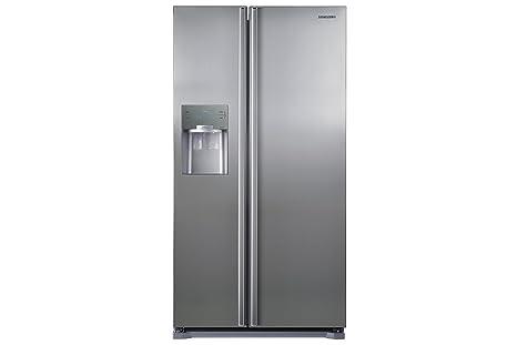 Side By Side Kühlschrank Test 2017 : Samsung rs bhscp ef kühlschrank a kühlteil l