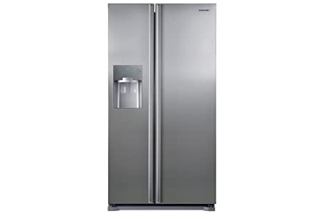 Side By Side Kühlschrank 5 Jahre Garantie : Samsung rs bhscp ef kühlschrank a kühlteil l