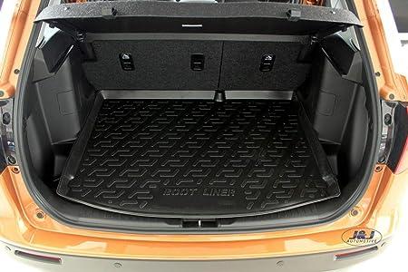 Tappetino IN GOMMA VASCA Tappetino bagagliaio per Suzuki Vitara dal 2014