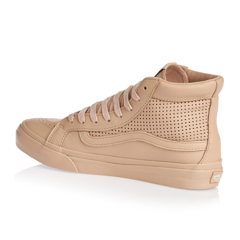 61dfd6c119 Vans Womens Amberlight SK8-Hi Slim Cutout DX Trainers  Amazon.co.uk  Shoes    Bags