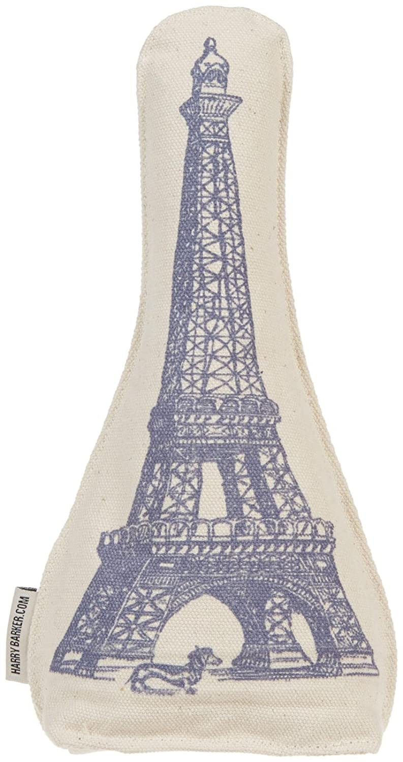 delicate Harry Barker Eiffel Tower Toy - Blue - Small