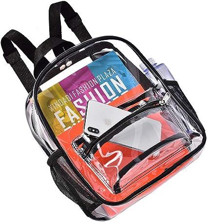 Mini Clear Backpack Small Clear Backpack