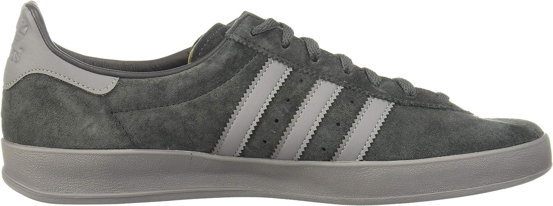 Adidas Broomfield Mens Sneakers Grey
