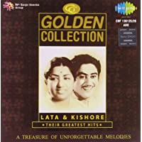 Golden Collection - Lata & Kishore