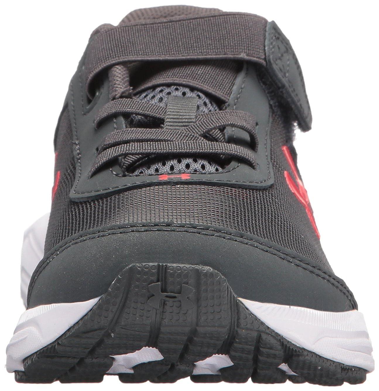 Under Armour Kids Pre School Rave 2 Adjustable Closure Sneaker 3000143