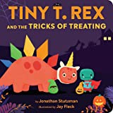 Tiny T. Rex and the Tricks of Treating