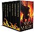 Bad Magic: 7 Novels of Demons, Djinn, Witches, Warlocks, Vampires, and Gods Gone Rogue