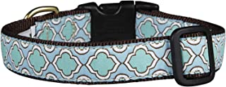 product image for Up Country Seaglass Dog Collar - Large