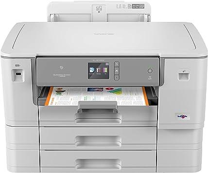 Brother HL-J6100DW A3 Color de inyección de Tinta de Impresora, X ...
