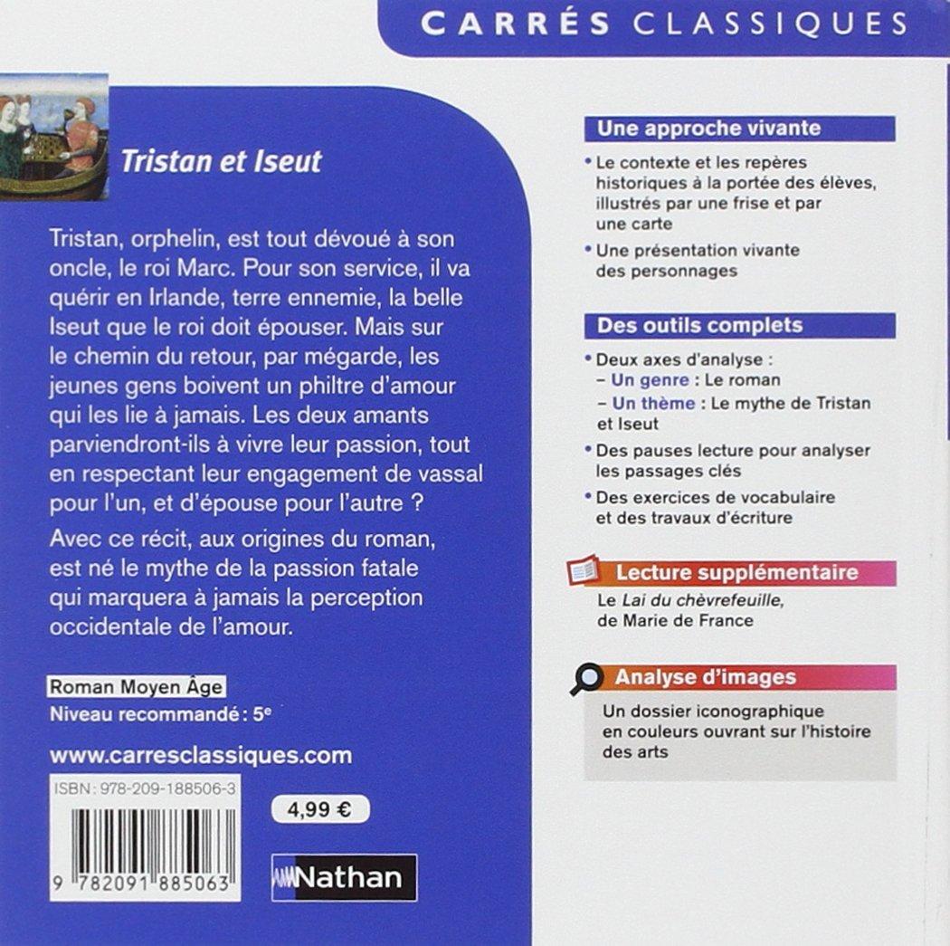 Writingfixya Web Fc2 Com: Tristan Et Iseult Resume De Chaque Chapitre
