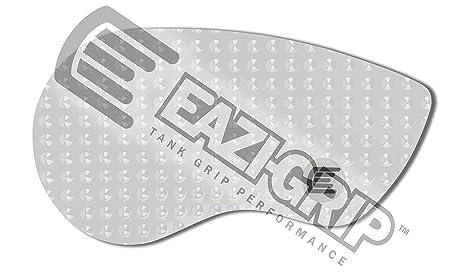 eazi-grip Ducati Monster 659/696/796/1100 tanque Grips en claro