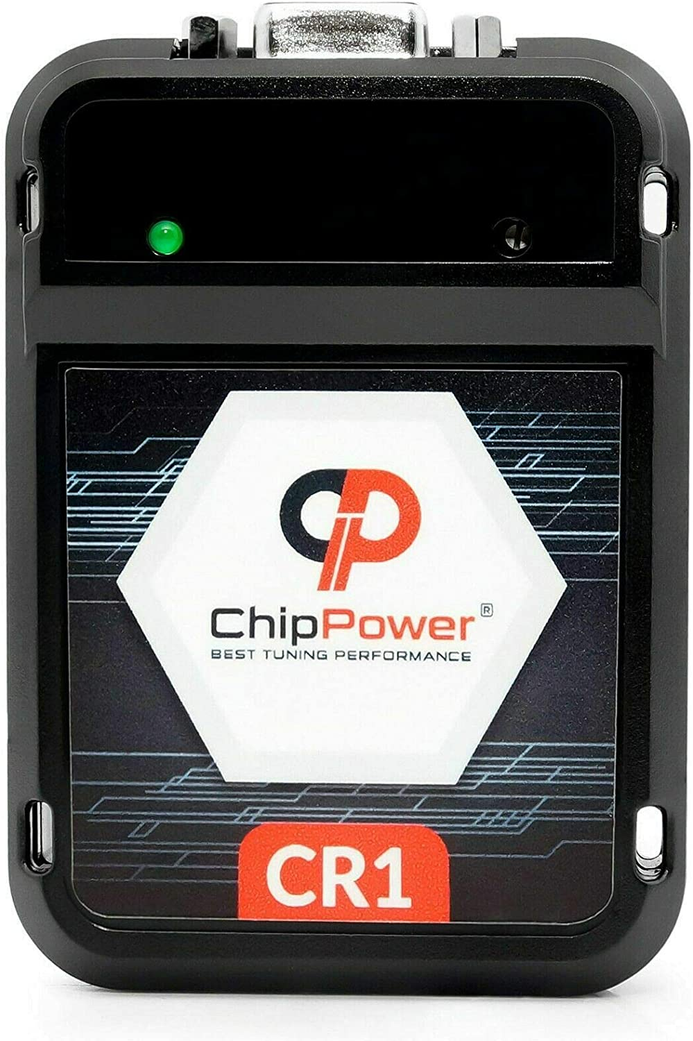 Chiptuning ChipPower CR1 f/ür C-Klasse C320 CDI W204//S204 224PS Tuning Box Diesel