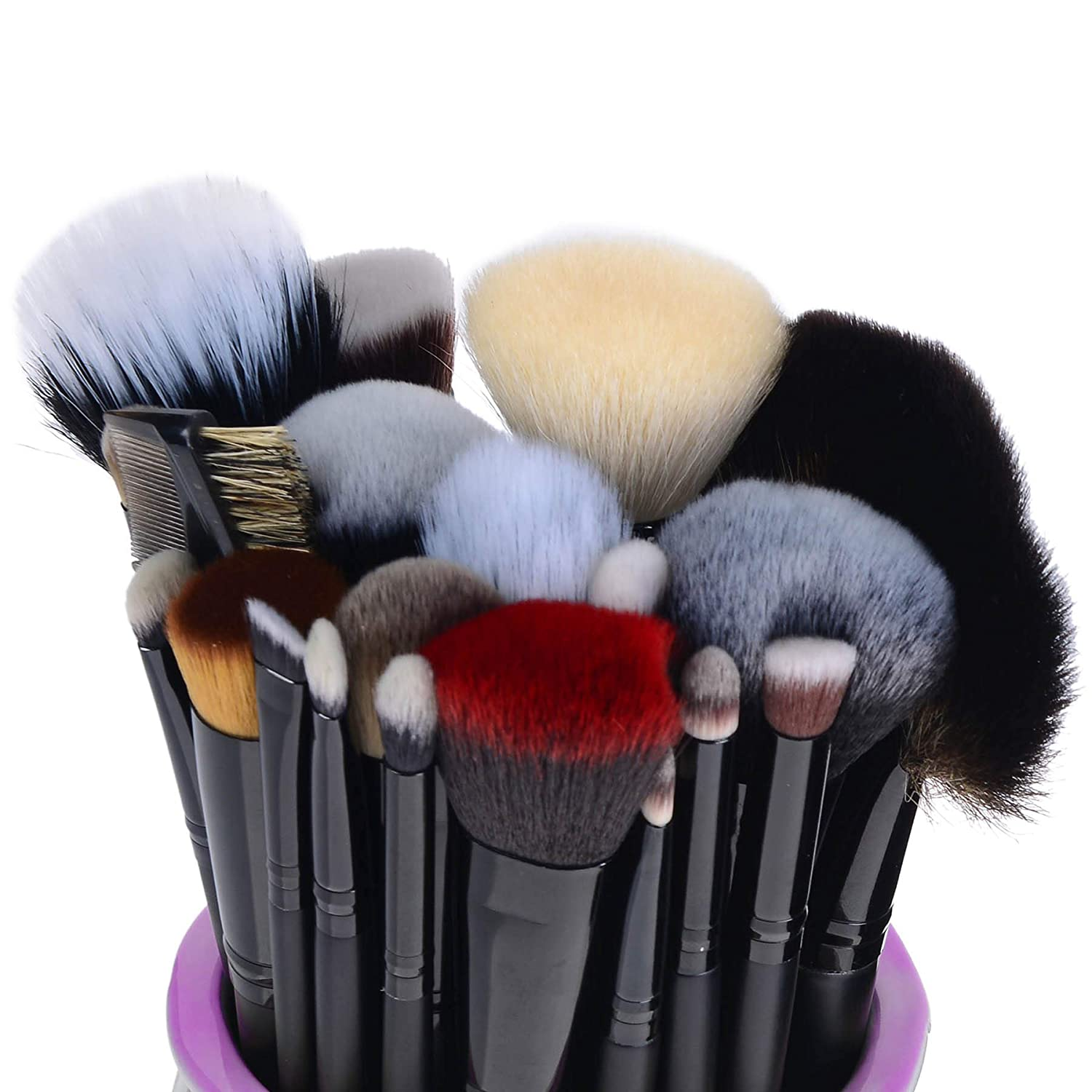 Shany Masterpiece pro signature brush set