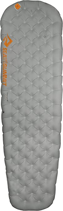 SEA TO SUMMIT ETHER LIGHT XT INSULATED MAT SLEEPING BAGS GREY