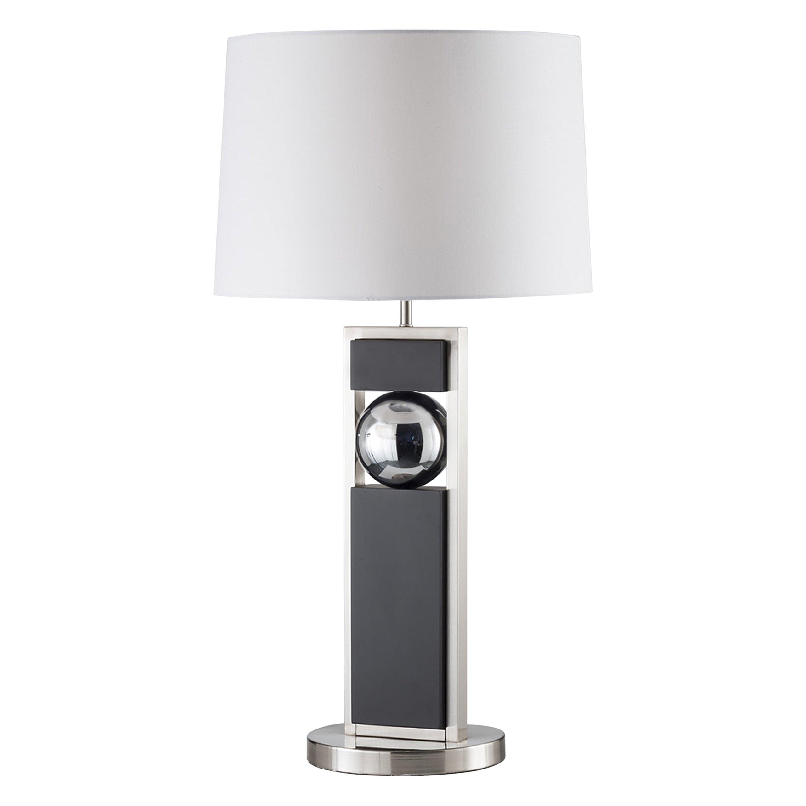 Nova Lighting 1010575 Frame Table Lamp
