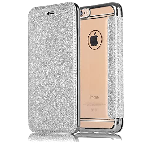 custodia specchio iphone 8 plus