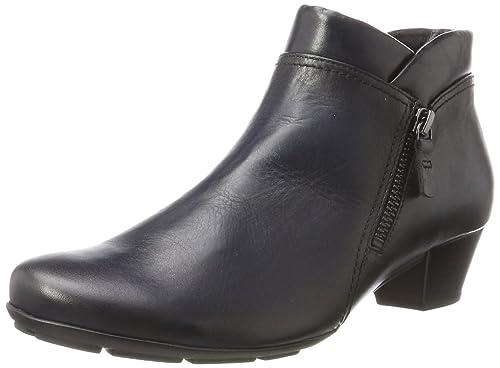 Azul 42 Shoes 26 5 para River Basic Gabor EU Mujer Effekt Botas Gabor fvUxq