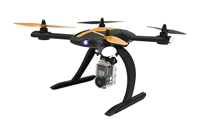 PNJ Drone - Onyx - Dron Compatible con cámara Deportiva CAM AEE y ...