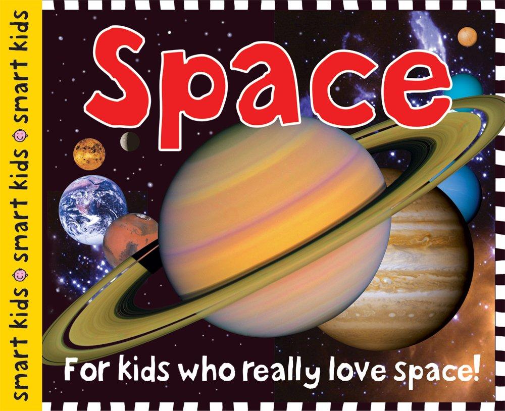Smart Kids Space Really Love