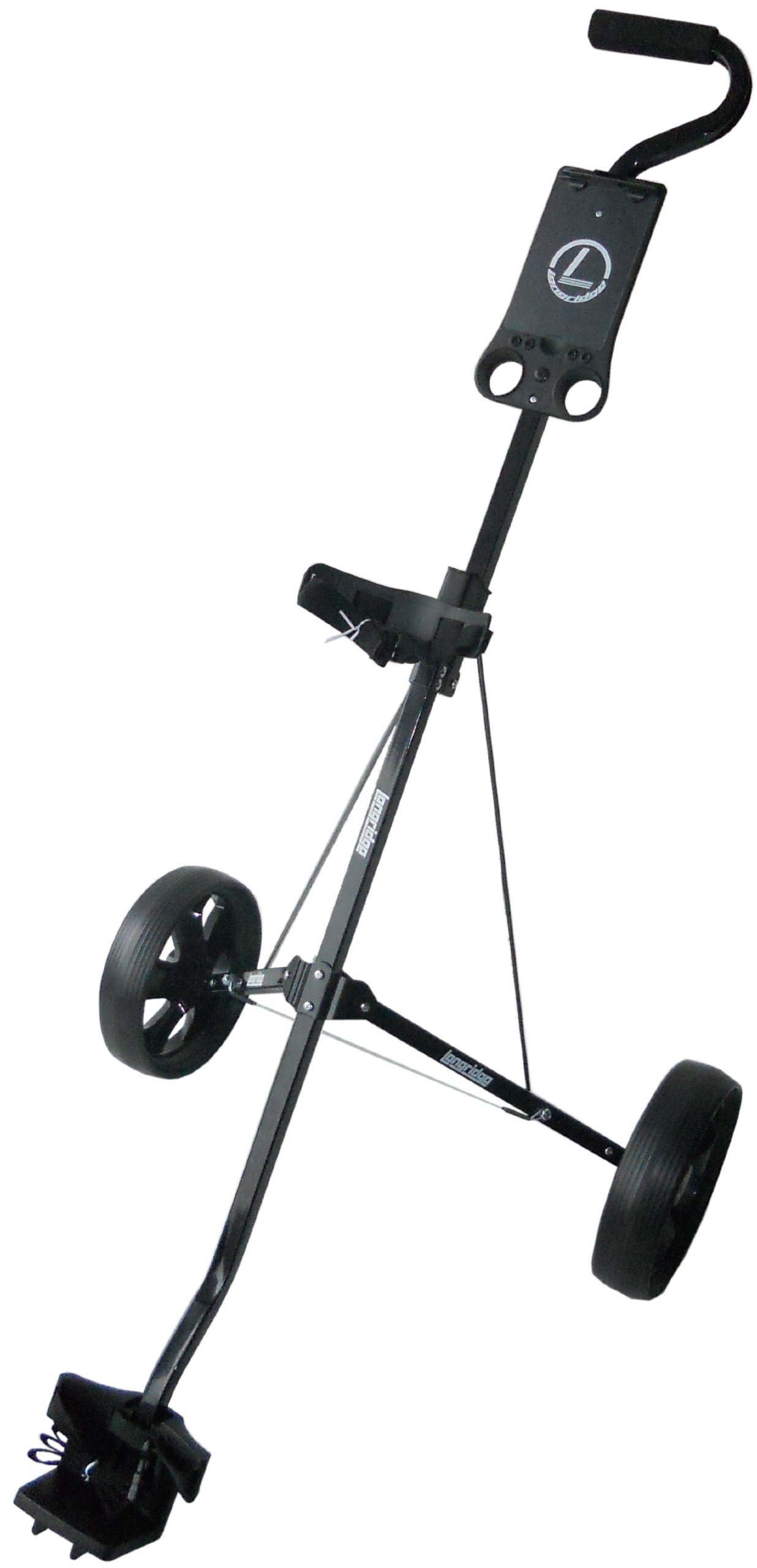 Longridge Chariot traction de golf acier Golf Deluxe product image