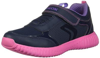 Geox Geox Waviness Girl 3 Sneaker, Lilac, 32 M EU Little Kid (1 US) from Amazon | People