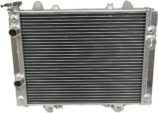 Replacement Parts For Radiator 2009-2013 Kawasaki KAF950 Mule 4010 ...